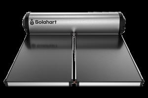 Solahart Solar hot water system